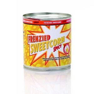 Насадка Dynamite Baits 340 гр Frenzied Sweetcorn Scopex