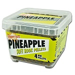 Мягкий пелетс Dynamite Baits 500 гр Pineapple 6 мм
