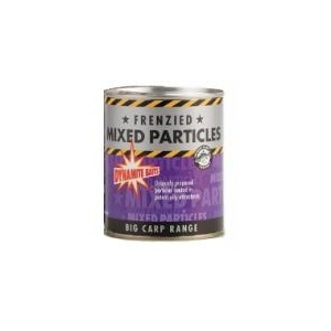 Насадка Dynamite Baits 600 гр Frenzied Mixed Particles
