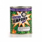 Насадка Dynamite Baits 700 гр Frenzied Hempseed Garlic