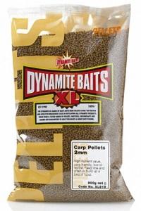 Пелетс Dynamite Baits 900 гр Carp 8 мм
