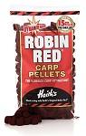 Пелетс Dynamite Baits 900 гр Robin Red Carp 15 мм (просверл.)