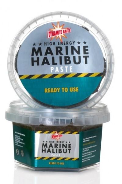 Паста Dynamite Baits Marine Halibut