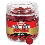 Бойлы плавающие Dynamite Baits Robin Red 15 мм
