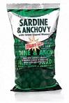 Бойлы плавающие Dynamite Baits 10 мм Sardine & Anchovy 1 кг
