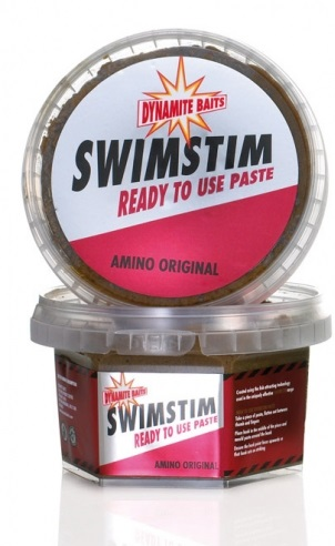 Паста Dynamite Baits Swim Stim Amino Original