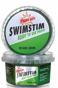 Паста Dynamite Baits Swim Stim Betaine Green