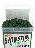 Мягкий пелетс Dynamite Baits Swim Stim Soft Hook Pellets 4 мм
