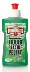 Аттрактант Dynamite Baits 250 мл XL Green Betaine Pellet