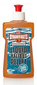 Аттрактант Dynamite Baits 250 мл XL Halibut Pellet