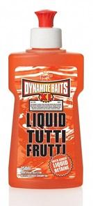 Аттрактант Dynamite Baits 250 мл XL Tutti Fruiti