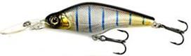 Воблер Scorana Deep Zero Cnk 75F плав. 75мм, 10.8гр., 1.2-2.2м (A13)