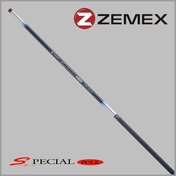 Маховое удилище ZEMEX SPECIAL (POLE) 800