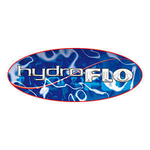 GARDNER  Леска HYDRO-FLO 12lb 0,30mm 300m GREEN XHYD12G