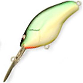 Воблер Yo-Zuri Short Tail Long Cast 66 Deep цвет LASH