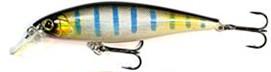 Воблер Scorana FAT BOY Min 80F плав. 80мм, 10гр., 0.2-1м (A13)