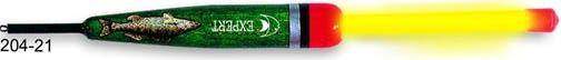 Поплавок Expert Dragon 204-21-030 3 гр