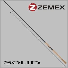 Спиннинг ZEMEX SOLID SD-260 5-28