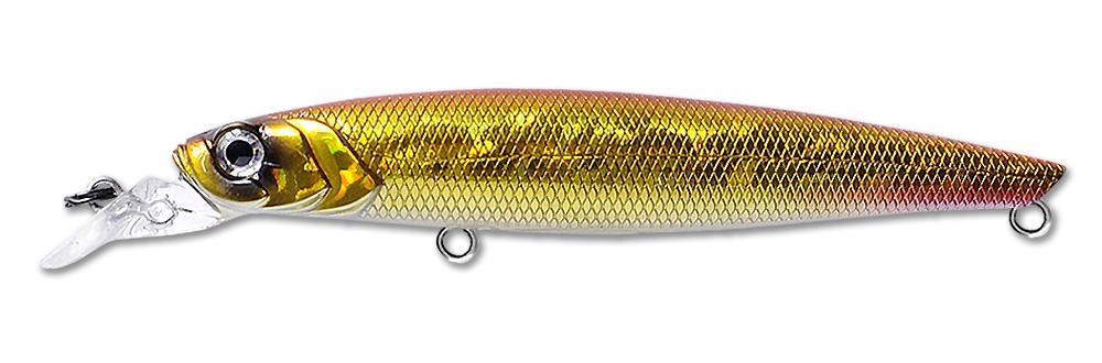 Воблер FishyCat BobCat 100SP / R15
