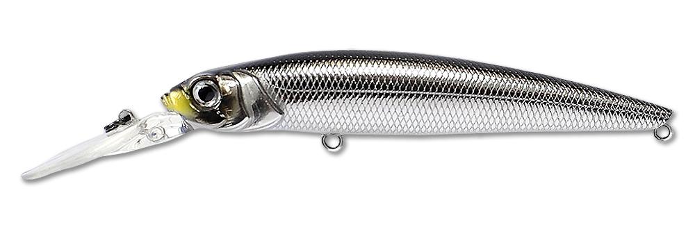 Воблер FishyCat BobCat 95DSP / R01