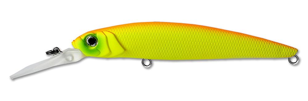 Воблер FishyCat BobCat 95DSP / R16
