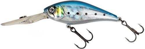 Воблер FISHYCAT DEEPCAT 85F-SDR / R07