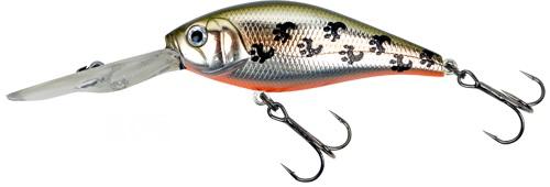 Воблер FISHYCAT DEEPCAT 85F-SDR / X06