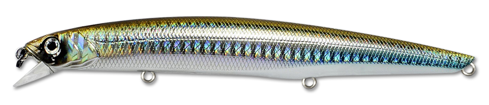 Воблер FishyCat JungleCat 140F / R02