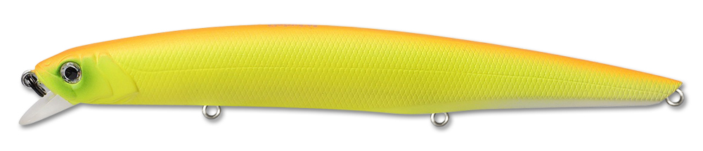 Воблер FishyCat JungleCat 140F / R16