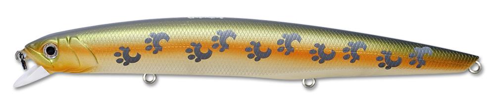 Воблер FishyCat JungleCat 140F / X08