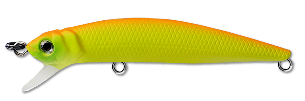 Воблер FishyCat Libyca 50SP / R16