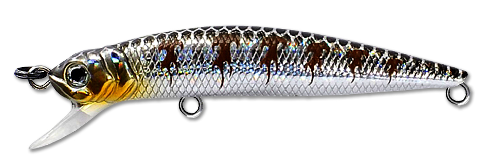 Воблер FishyCat Libyca 50SP / X05