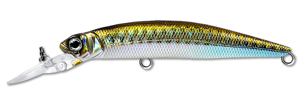 Воблер FishyCat Libyca 75DSP / R09