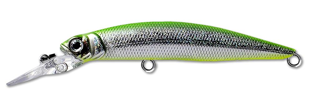 Воблер FishyCat Libyca 75DSP / R12