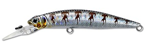 Воблер FishyCat Libyca 75DSP / X05
