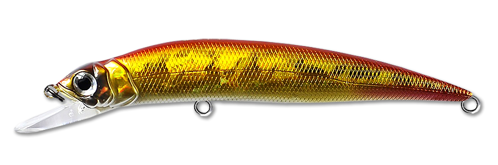 Воблер FishyCat Libyca 90SP / R15