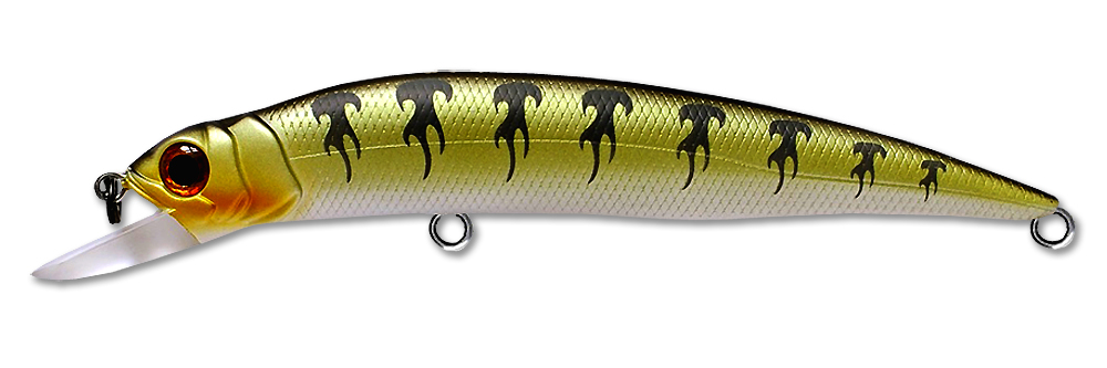Воблер FishyCat Libyca 90SP / X04