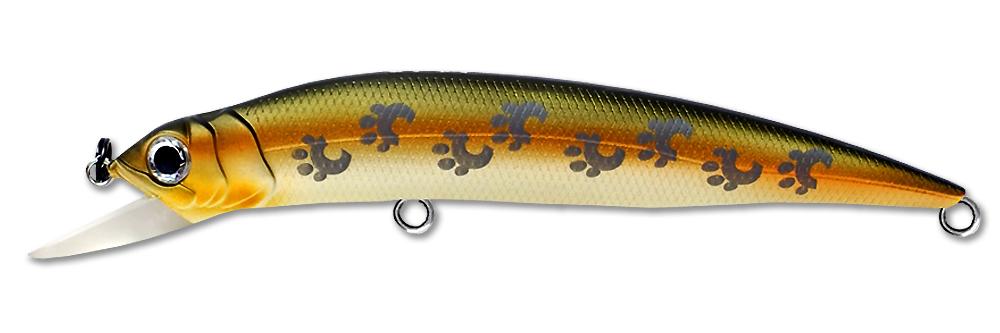 Воблер FishyCat Libyca 90SP / X08