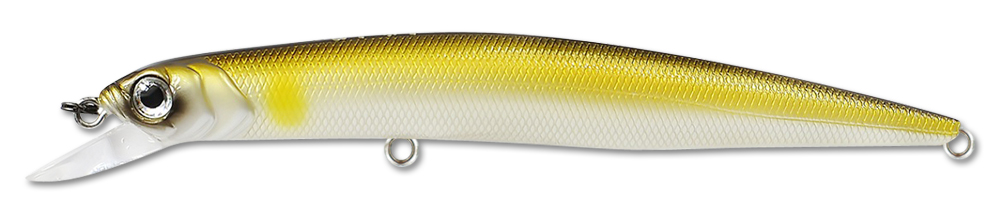 Воблер FishyCat Ocelot 110F / R03