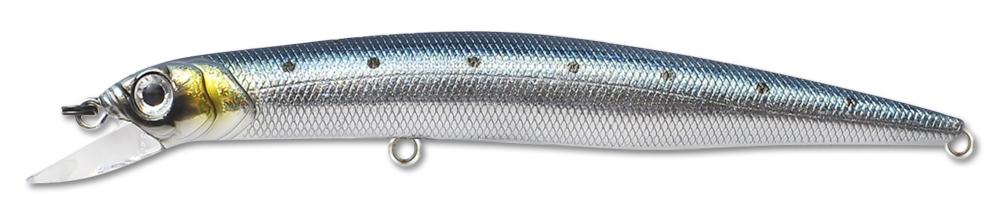 Воблер FishyCat Ocelot 110F / R08