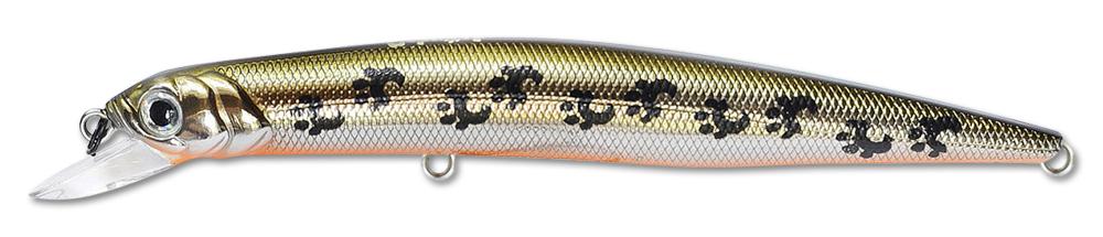 Воблер FishyCat Ocelot 110F / X06