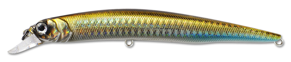 Воблер FishyCat Ocelot 125F / R09