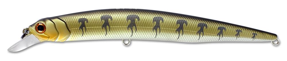 Воблер FishyCat Ocelot 125F / X04