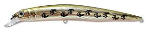 Воблер FishyCat Ocelot 125F / X06