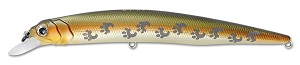 Воблер FishyCat Ocelot 125F / X08