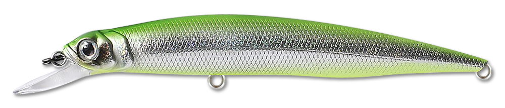 Воблер FishyCat Ocelot 90F / R12