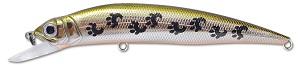 Воблер FishyCat Ocelot 90F / X06