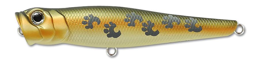 Воблер FishyCat PopCat 85F / X08