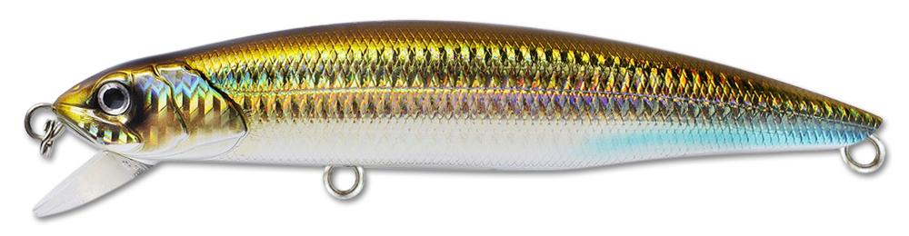 Воблер FishyCat Tigercub 170F / R02