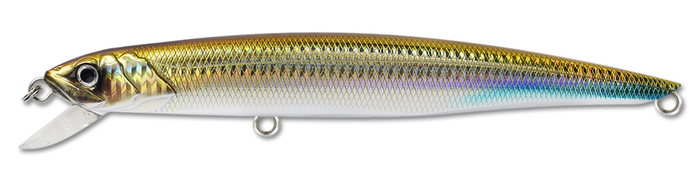 Воблер FishyCat Tigercub 205F / R02